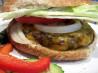 Herby Hamburgers. Recipe by - Carla -
