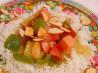 Mama Vi's Version of  Sweet and Sour Hawaiian-Style Ham