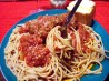 Slow Simmered Spaghetti and Meatballs (Crock Pot)
