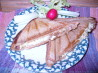 Provolone Cheese and Scrambled Egg Sandwiches. Recipe by Montana Heart Song