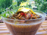 Bobotie Bowls. Recipe by KelBel