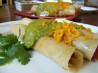 Las Manitas Enchiladas Zacatecanas