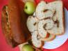 Cinnamon Swirled Apple Bread