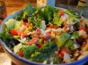 La Scala's Chopped Salad. Recipe by Halcyon Eve