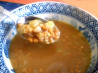 Moroccan Spiced Lentil Soup. Recipe by RecipeNut