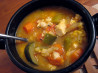 Sassy Creole Fish Stew. Recipe by Glori-B