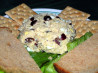 "Exotic Chicken Salad, Diabetic Fare With ""normal"" Subs. Recipe by Pagan"