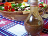 Lavender and Honey Salad Dressing. Recipe by Rita~