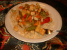 Sweet and Sour Vegetables With Tofu. Recipe by dicentra