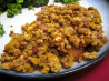 Mildly Curried Turkey Barley Dish (Rice Cooker). Recipe by Demandy