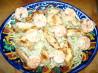 Olive Garden Chicken Scampi  Yummy! - Copycat