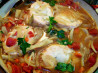 Fish and Fennel Stew. Recipe by Mikekey
