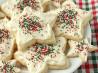 Gluten Free Dutch Sugar Cookies. Recipe by GlutenFreeGirl