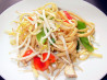 Asian Chicken Pasta Salad. Recipe by mspebblesflinstone
