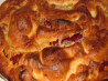 Traditional British Toad-In-The-Hole and Mini Toads Too!