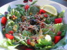 Terrific Taco Salad (Diabetic,  Vegetarian  Friendly). Recipe by Annacia