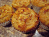 Coconut Banana Muffins. Recipe by Danielle K.