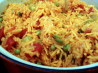 Vicki's Spanish Rice. Recipe by v.czaska