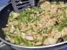 Easy Fried Rice With Veggies. Recipe by tbean1