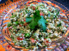 Tabbouli / Tabouli / Tabbouleh Salad (Parsley Salad)