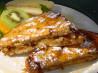 Stuffed Pecan Pie French Toast. Recipe by Vseward (Chef~V)