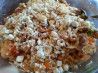 Wild Oat's Apple and Blue Cheese Coleslaw With Toasted Wal. Recipe by DogAndCatDoc