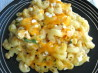 Creamy Macaroni 'n' Cheese. Recipe by Amber of AZ