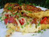 Spanish Omelette. Recipe by Geema