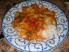 My Sweet and Sour Chicken. Recipe by Janae'