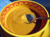 Pumpkin Bisque. Recipe by dicentra