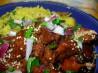 Easy Indonesian Chicken