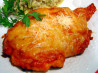 Sandra's Chicken Parmigiana