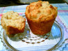 Honey Lime Oat Muffins. Recipe by BarbryT