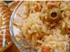 Sopa Seca De Arroz- Mexican Rice. Recipe by cookiedog