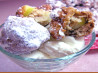 Liza's Apple Fritters. Recipe by Rita~