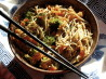 Spicy Broccoli and Soba Noodle Stir-Fry. Recipe by chiclet