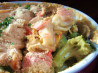 Crabby Broccoli Casserole. Recipe by Debber