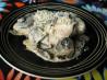 Creamy Italian Chicken--Crock Pot Recipe. Recipe by Dib's