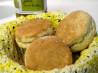 Flaky Baking Powder Biscuits (Scones). Recipe by YnkyGrlDwndr