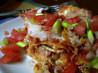 Italian Chicken Enchiladas. Recipe by Caroline Cooks