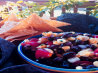 Peppery Black Bean Salsa. Recipe by MizzNezz