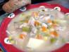 Chicken & Dumplings (Or Easy Chicken Stew - Minus the Dumpli. Recipe by Axe