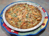 Pacific Salmon Pie