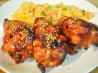 Way Too Easy Char Siu Chicken Wings. Recipe by omeomy #2