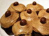 Chocolate Fudge Cupcakes. Recipe by RecipeNut