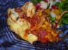 Chicken Tamale Pie for 2 (Ww Core). Recipe by justcallmetoni