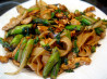Chili Chicken With Asparagus. Recipe by kelly in TO
