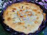 Country-Style Fresh Blackberry Pie. Recipe by Wildflour