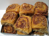 Healthy Whole Wheat Cinnamon Buns - Abm Dough. Recipe by Chef #205345
