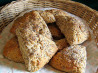 Bed & Breakfast Scones